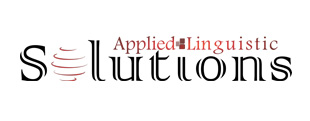 Logo Applied Linguitic Solutions